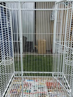 Huge Cage for Sale in Santa Ana,  CA