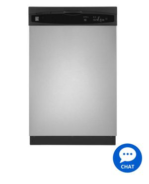 Dishwasher Kenmore for Sale in Houston, TX
