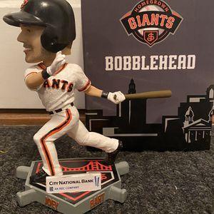Joey Bart Bobblehead for Sale in San Jose, CA
