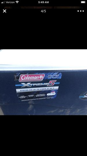 172 can Ice chest cooler for Sale in Peoria, AZ