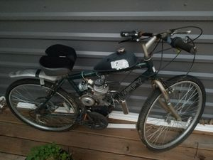 Motorized Bicycle Huffy for Sale in Little Rock, AR