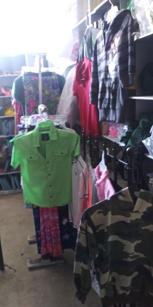 Kids clothes all for Sale in Lake Worth, FL