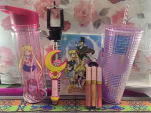 Sailor Moon Bundle for Sale in Hawthorne, CA