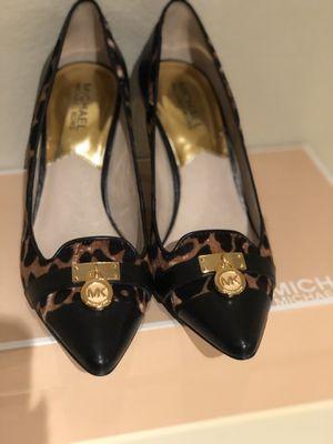 Michael kors mid pump heels for Sale in Houston, TX