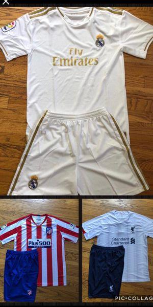 Soccer uniforms uniformes de futbol liverpool blanco 2019-2020 for Sale in Los Angeles, CA