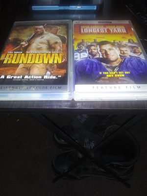 Psp movies for Sale in Cullen, VA