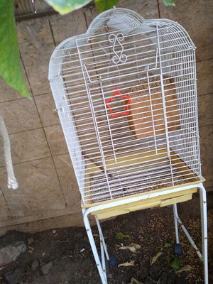 Bird cage for Sale in Lamont, CA