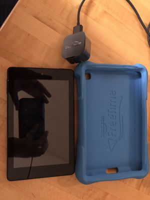 Fire tablets amazon for Sale in Denver, CO