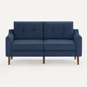 Burrow Nomad Loveseat - Navy Blue for Sale in Brooklyn, NY