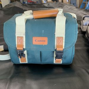 Camera Bag For DSLR And Lenses for Sale in Richmond, CA