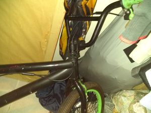 B.m.x style bike for Sale in Houston, TX