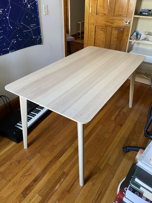 Ikea Libaso Dining Table for Sale in New York, NY