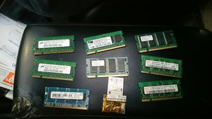 Computer parts ram for Sale in Portland, OR