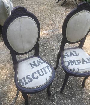 Antique chairs for Sale in Damascus, MD