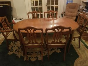 Dining Room Set for Sale in North, SC