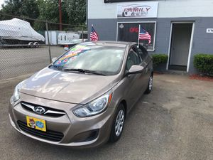 2012 Hyundai Accent - 87K $5900 for Sale in Everett, MA