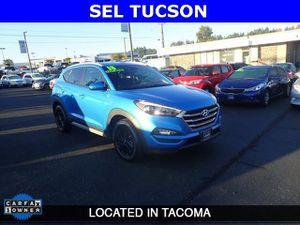 2018 Hyundai Tucson for Sale in Tacoma, WA
