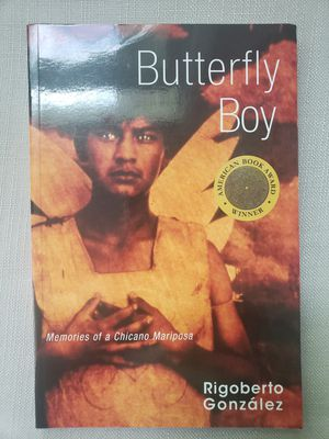 Butterfly Boy for Sale in Richland, WA