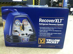 Brand New unopened!! 95760 Recovery Machine for Sale in Jonesboro, AR