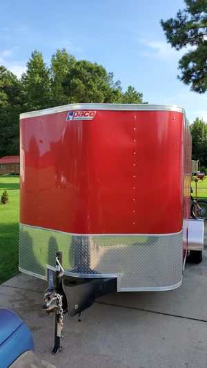 Enclosed Trailer. for Sale in Kittrell, NC