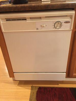 Dishwasher for Sale in Tacoma, WA