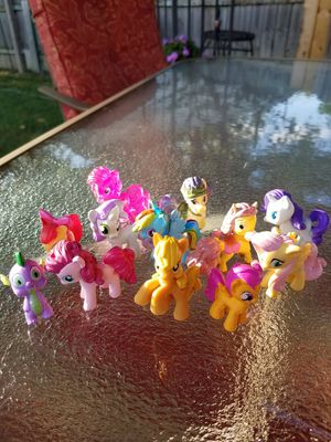 Little Pony Pinkie Pie lot19 for Sale in Toledo, OH