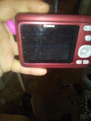 Camera for Sale in Amarillo, TX