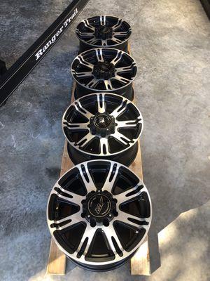 Rim 18x9 American Racing 8 lug for Sale in Tacoma, WA