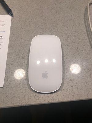 Apple mouse wireless Bluetooth for Sale in Philadelphia, PA