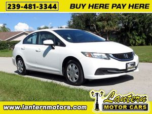 2015 Honda Civic for Sale in Fort Myers, FL