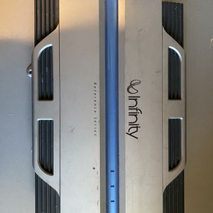 Infinity Reference 7540a Amplifier for Sale in Dublin, CA