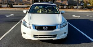 FOR SALE Honda Accord EXL 2O08 for Sale in Los Angeles, CA
