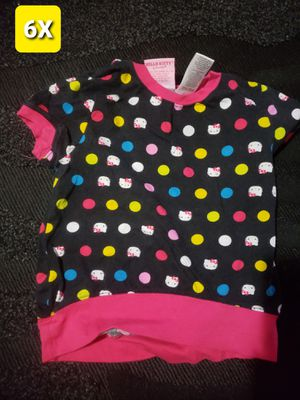Hello kitty shirt for Sale in Fresno, CA