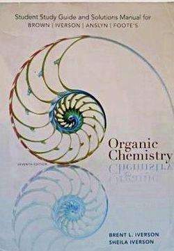 Organic Chemistry for Sale in Alma,  WV