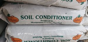 Soil conditoner (leafgro)for planting any kind of plants for Sale in Centreville, VA