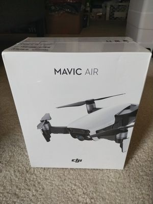 *BRAND NEW SEALED* DJI Mavic Air Drone - Onyx Black for Sale in Germantown, MD