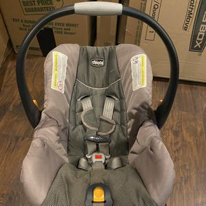 Chicco Keyfit 30 Infant car seat for Sale in Chagrin Falls, OH