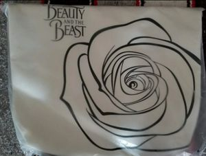 NIP Disney Beauty and the Beast tote for Sale in Valley Center, CA