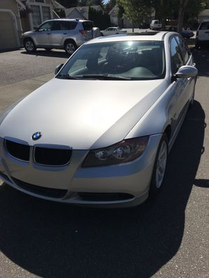 2006 BMW 325i $5000 OBO for Sale in Federal Way, WA