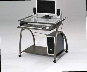 Computer desk. New in box. Price firm. for Sale in Pomona,  CA
