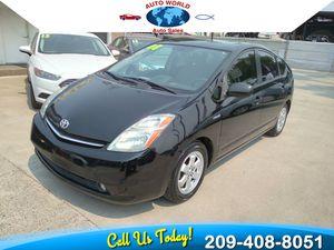 2008 Toyota Prius for Sale in Modesto, CA