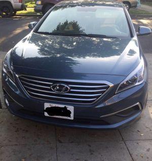 2017 Hyundai Sonata for Sale in Los Angeles, CA