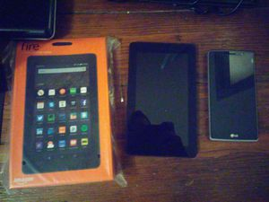 Kindle fire HD (latest edition) hacked w/free tv programs for Sale in Philadelphia, PA