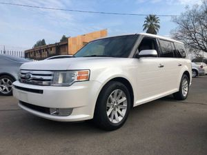 2011 Ford Flex for Sale in Fresno, CA