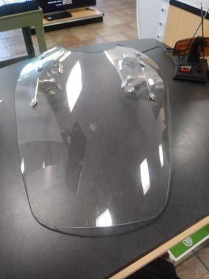 Harley Davidson windshield for Sale in Jacksonville, FL