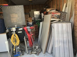 Need to empty this garage for Sale in Raynham, MA