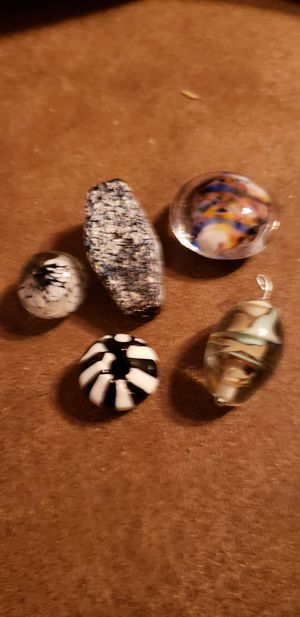 Focal beads for Sale in Auburndale, FL