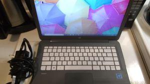 hp stream laptop 14-cb0xx for Sale in Marlborough, MA