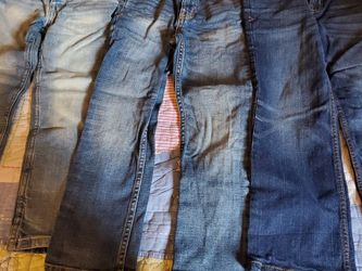 Size 6 Boy Jeans for Sale in Anaheim,  CA