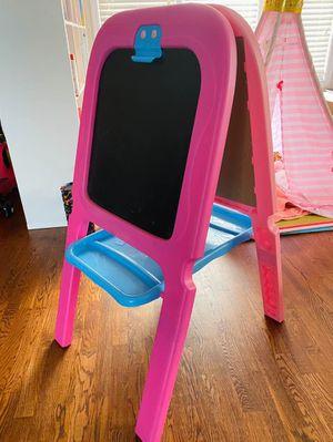 Crayola double board for Sale in Ridgefield, NJ